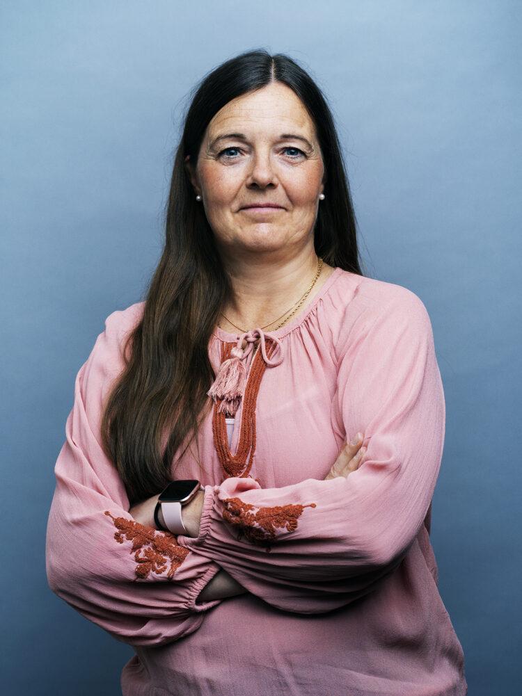 Ylwa Häggström, förvaltare globala aktier