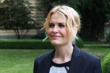 Ann Öberg har valts in i Öhman Fonders styrelse