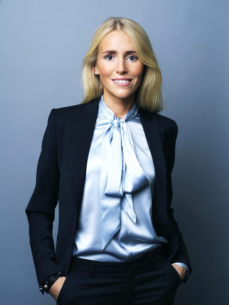 Anna Dahlstedt, förvaltare globala aktier