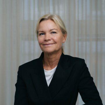 Åsa Hedin Styrelsebild