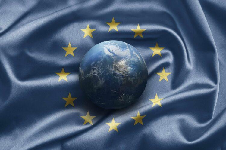 EU:S NYA REGLER FÖR HÅLLBARHETSRAPPORTERING.