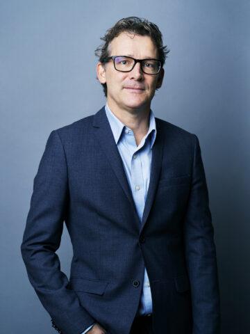 Filip Boman, chef globala aktier