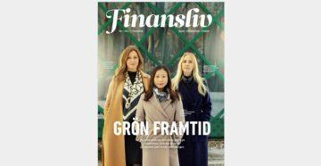 Finansliv: Grön revolution