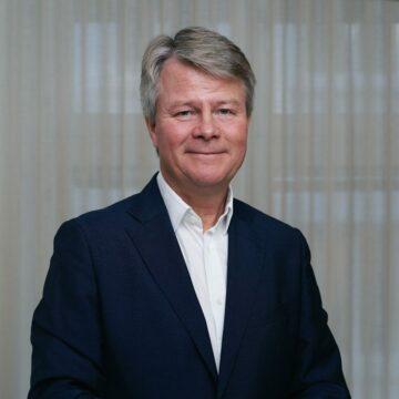 Håkan Gustavson Styrelsebild