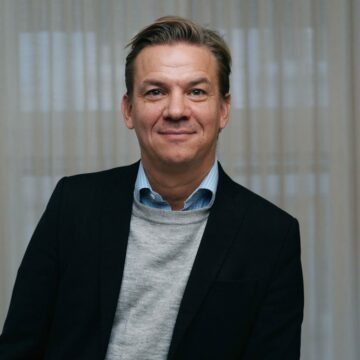 Jacob Dalborg Styrelsebild
