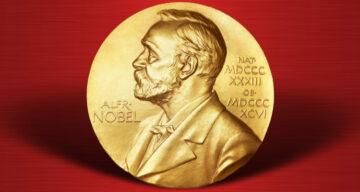 Webbsändning: Fira Nobeldagen med Öhman Fonder