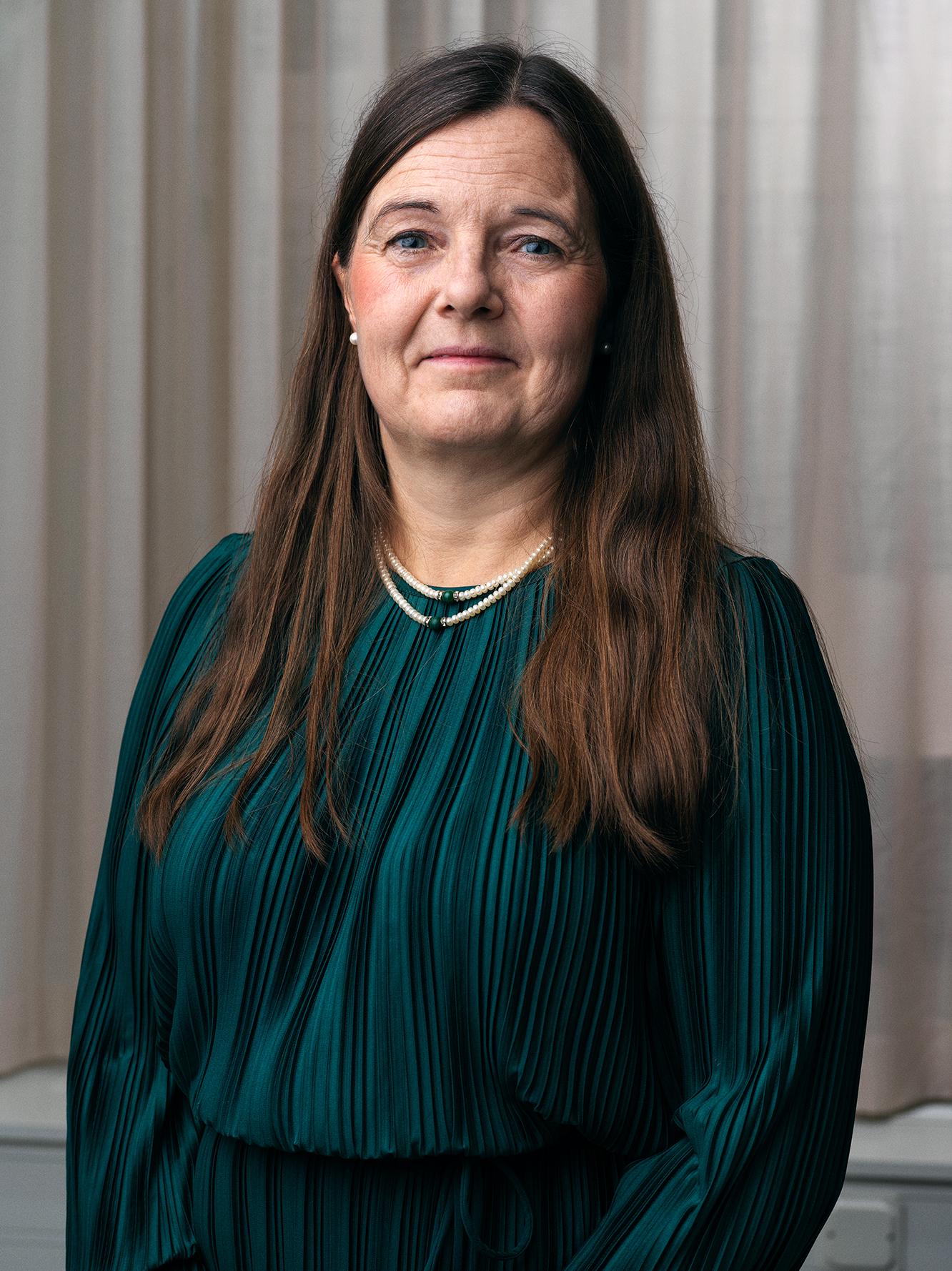 Ylwa Häggström, förvaltare Öhman Fonder