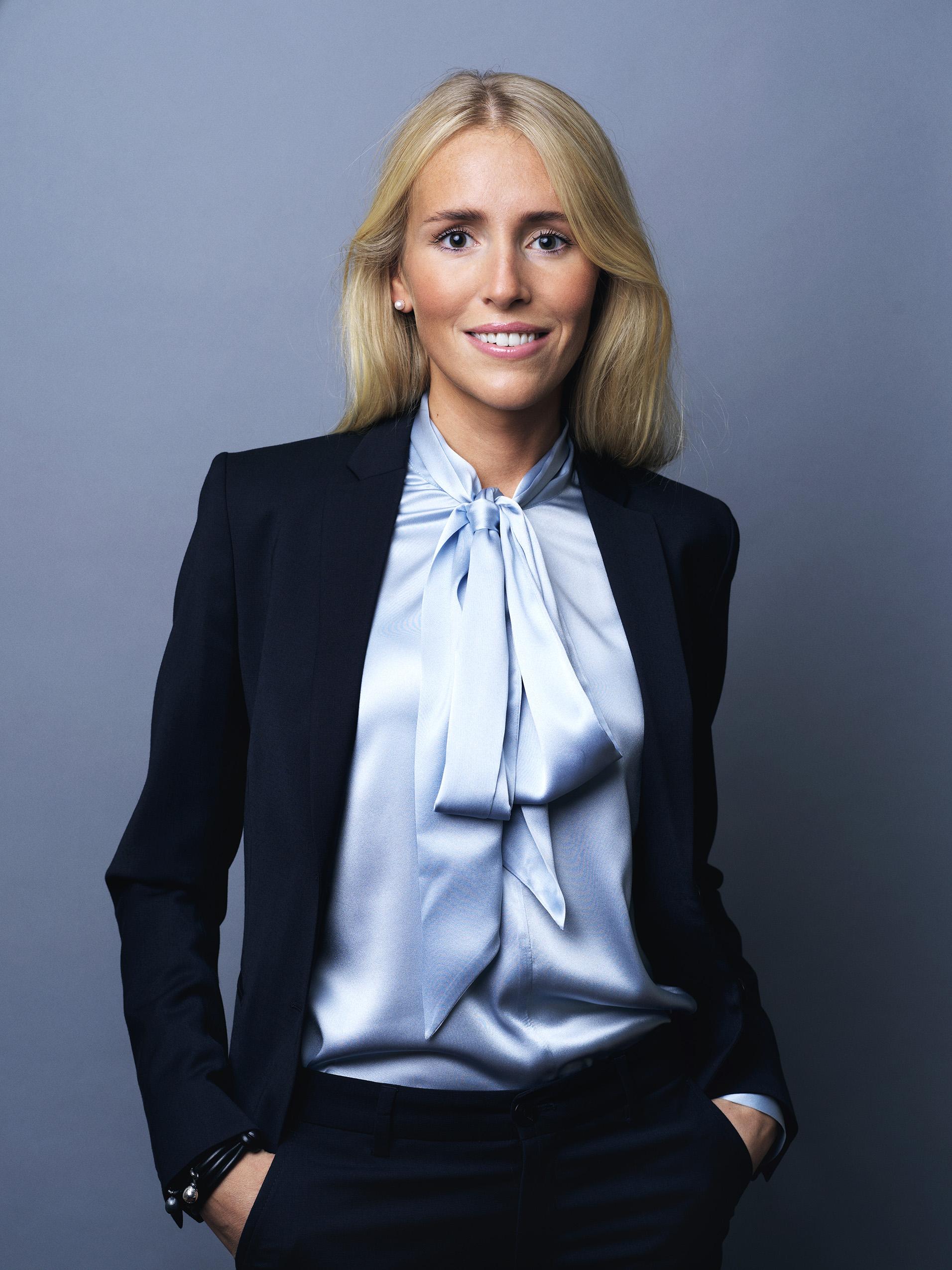 Anna Dahlstedt, förvaltare Öhman Fonder.