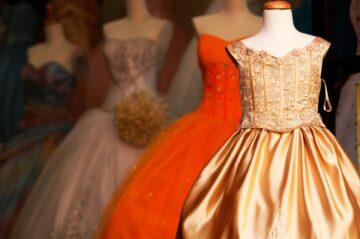Haute couture och långsiktig kvalité